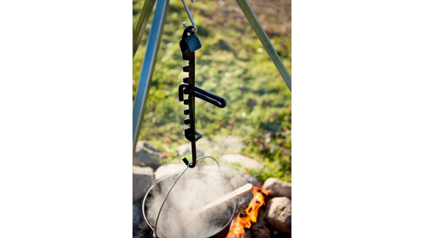 Petromax - Kesselhaken - Pfannen Toepfe