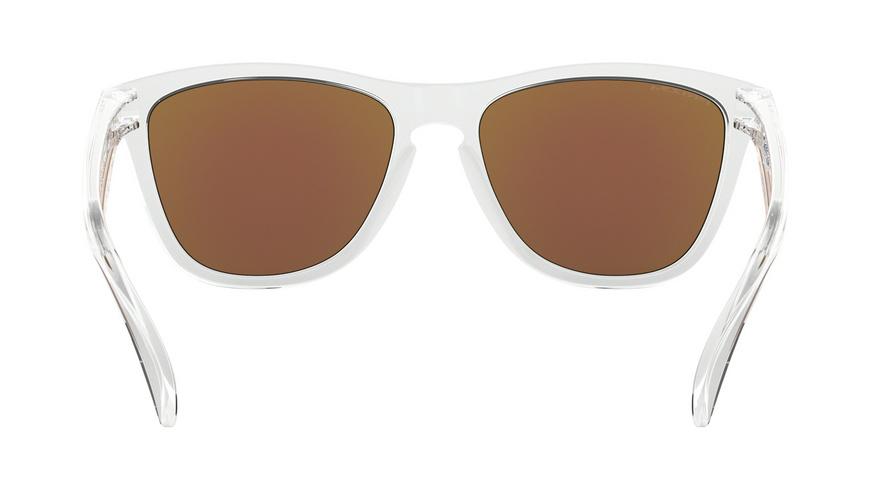 Oakley - Frogskins Prizm Sapphire - Sonnenbrillen