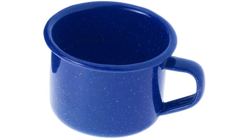 GSI Outdoors - Tasse Emaille Espresso - Campinggeschirr Besteck