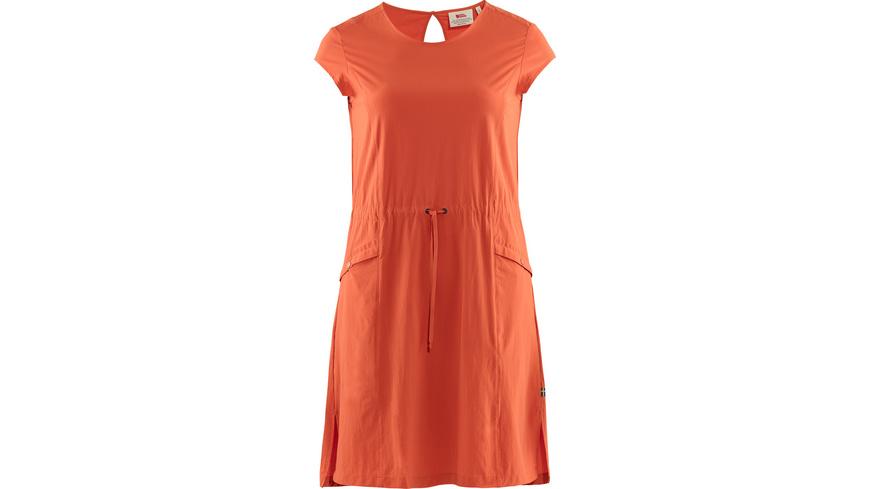 Fjaellraeven - High Coast Lite Dress W - Kleider