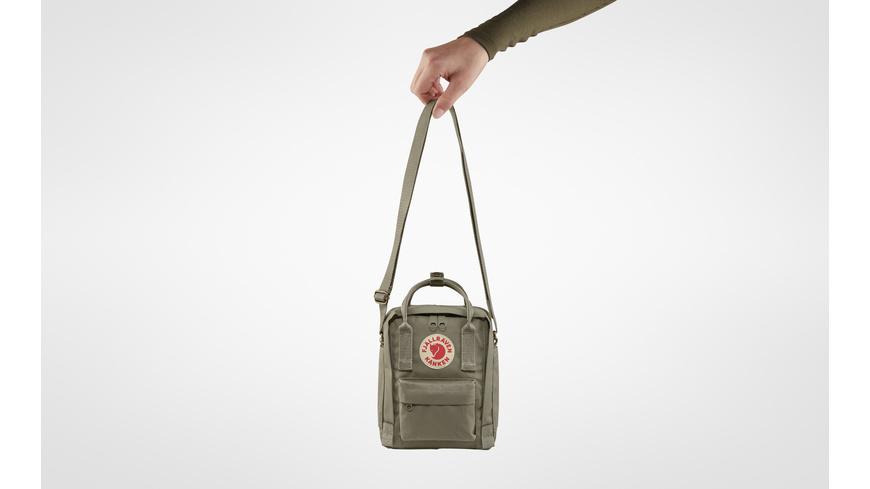 Fjaellraeven - Kanken Sling - Reisetaschen Duffel Bags
