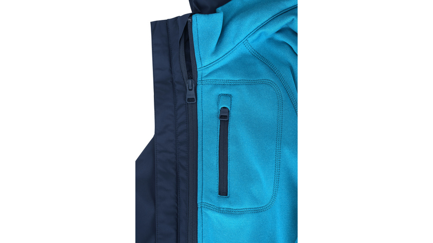 Reima - Travel - Hardshell Regenjacken