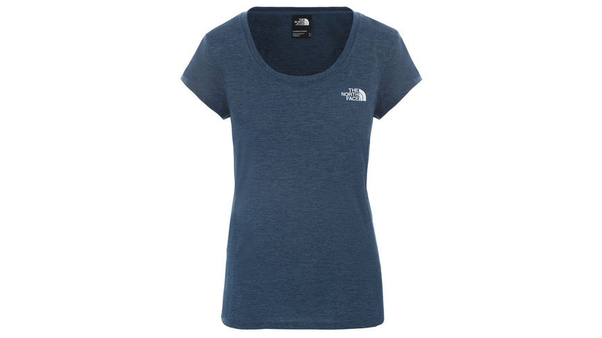 The North Face - Womens Hikesteller II Tee - TShirts