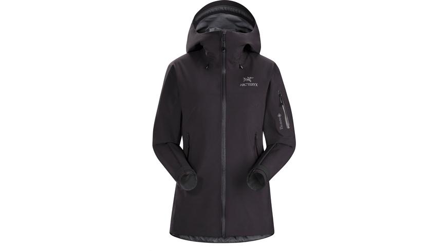 Arcteryx - Beta SV Jacket Womens - Hardshell Regenjacken