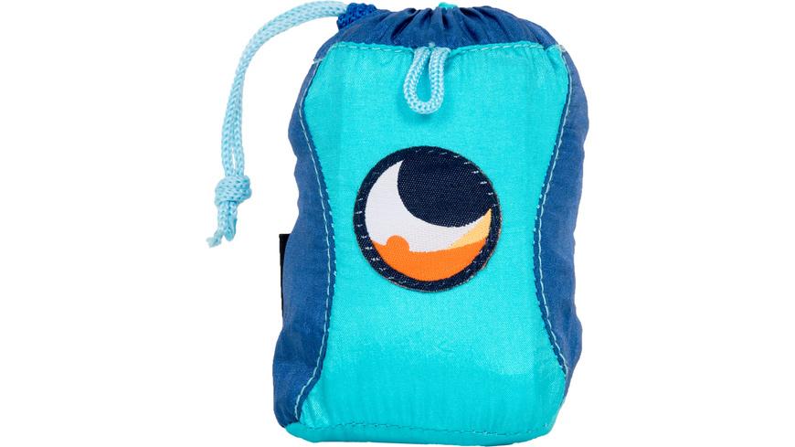 Ticket to the Moon - Mini Backpack - Rucksaecke