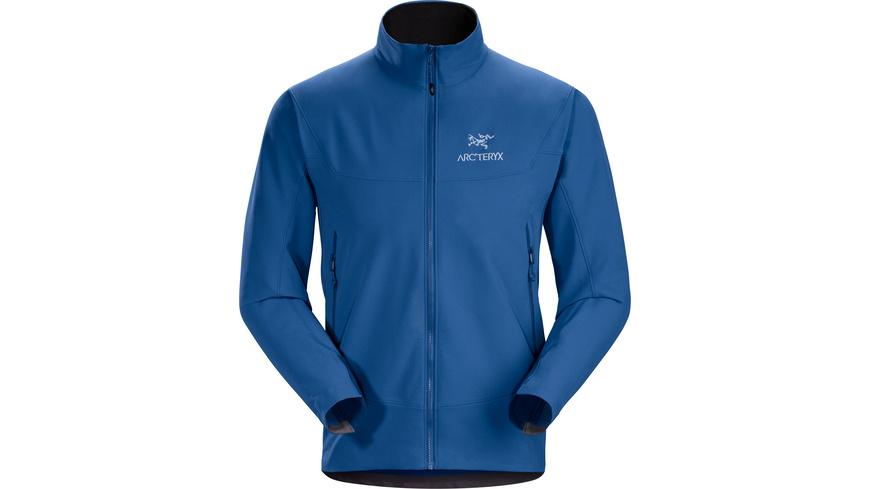 Arcteryx - Gamma LT Jacket Mens - Softshelljacken