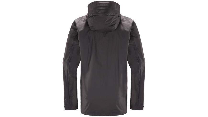 Hagloefs - LIM Crown Jacket Men - Hardshell Regenjacken