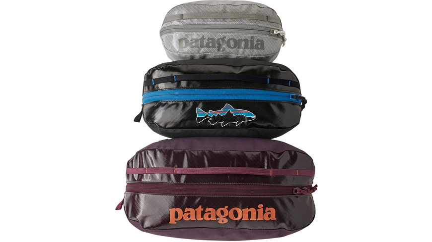 Patagonia - Black Hole Cube Small - Necessaires