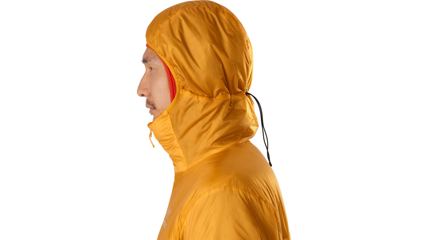 Arcteryx - Nuclei FL Jacket Mens - Isolierte Jacken