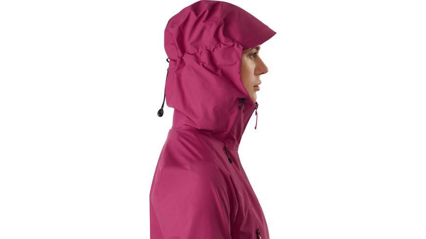 Arcteryx - Beta SL Hybrid Jacket Womens - Hardshell Regenjacken