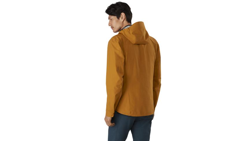 Arcteryx - Zeta SL Jacket Mens - Hardshell Regenjacken