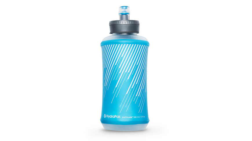 HydraPak - Softflask 500 ml - Trinkflaschen
