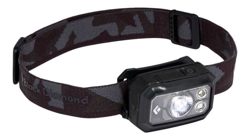 Black Diamond - Storm 400 Headlamp - Stirnlampen