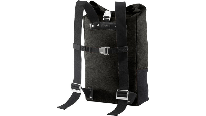 Brooks - Pickwick Tex Nylon 12L - Rucksaecke