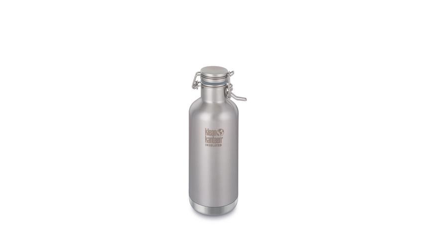 Klean Kanteen - Vakuumisoliert Growler 946ml - Thermosflaschen