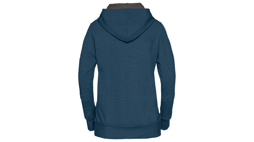 Vaude - Womens Tuenno Pullover - Langarmshirts