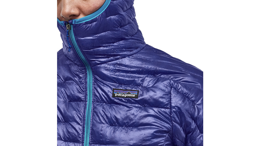 Patagonia - Ws Micro Puff Hoody - Isolierte Jacken