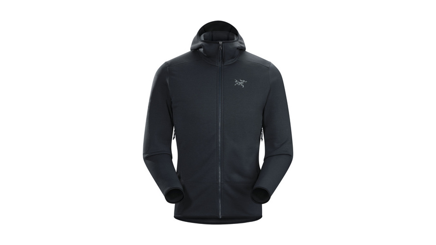 Arcteryx - Kyanite Hoody Mens - Fleecejacken