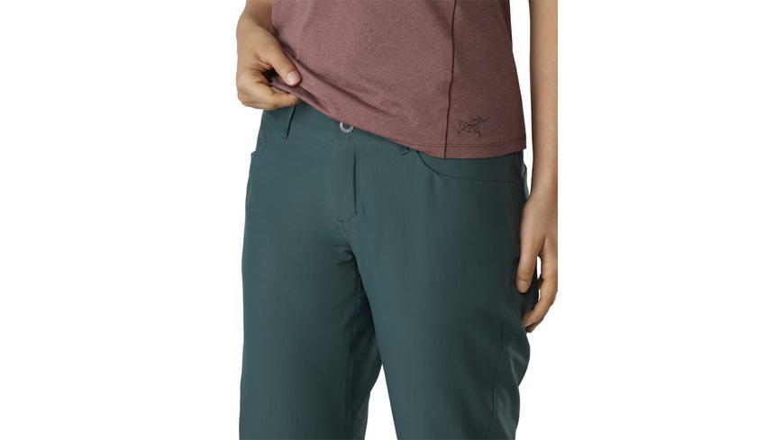Arcteryx - Creston Capri Womens - Shorts Caprihosen