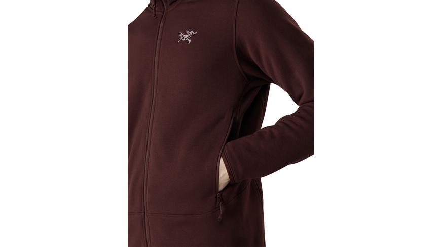 Arcteryx - Kyanite Jacket Mens - Fleecejacken