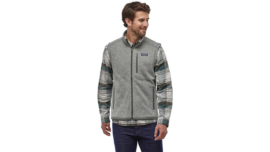 Patagonia - Ms Better Sweater Vest - Gilets